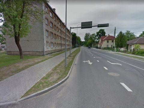 VTU Valmiera – Transporta uzņēmums Vidzemē